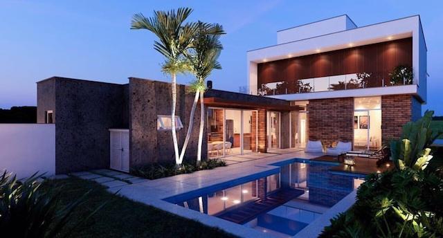 casas super sostenibles y eficientes